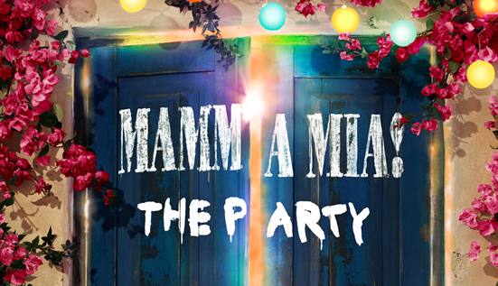 mamma mia the party bussresa norrköping